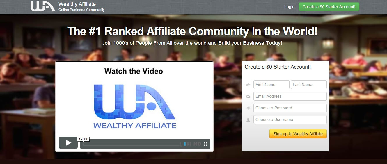 What Is Wealthy Affiliate? The Only Honest Review You'll ...