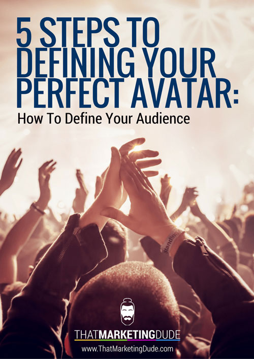 Defining Your Perfect Audience